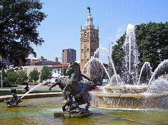 kansas city 12