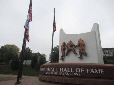 Football Hall of Fame 11