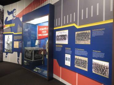 Football Hall of Fame 4