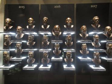 Football Hall of Fame 9