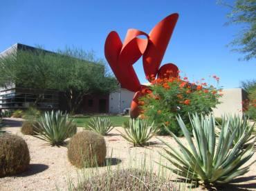 Phoenix Art 1