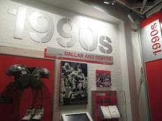 Football Hall of Fame 12